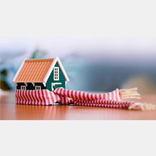 Как сэкономить на отоплении: теплоизоляция дома