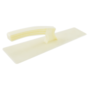 Silk Plaster  Мастерок трапеция пластиковая SP №2 (60 * 90 * 240мм) не прозрачна