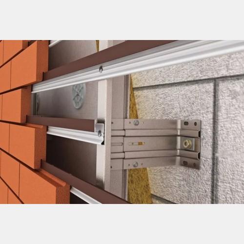 Утепление фасада: мокрый или сухой метод? Полный обзор технологий и материалов