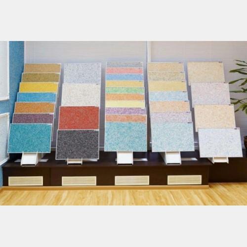 Silk Plaster - европейский производитель жидких обоев