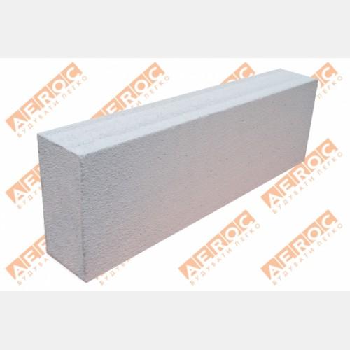 Стеновой блок D400 100х200х610 (Березань)