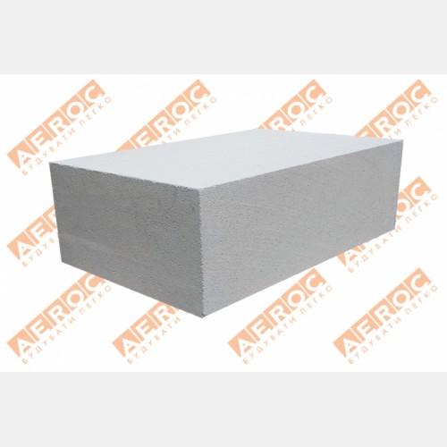 Стеновой блок D400 400х200х610 (Березань)