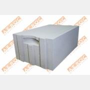 Стеновой блок D300 375х200х610 (Березань)