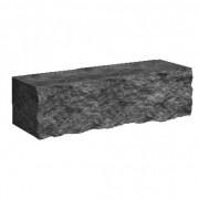Камені декоративні для клумби М-400 (скол одна сторона і торці*) 500х175х150