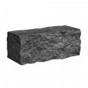 Камені декоративні для клумби М-400 (скол одна сторона і торці*) 100х175х150