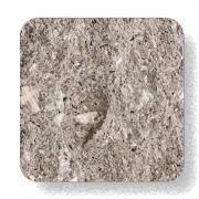 Блок с гладкой стороной 390х190х190 серый