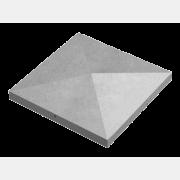 Крышка конусная 68 -68-11 серый