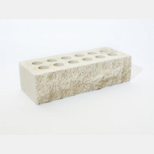 Скала стандарт пустотелый Белый