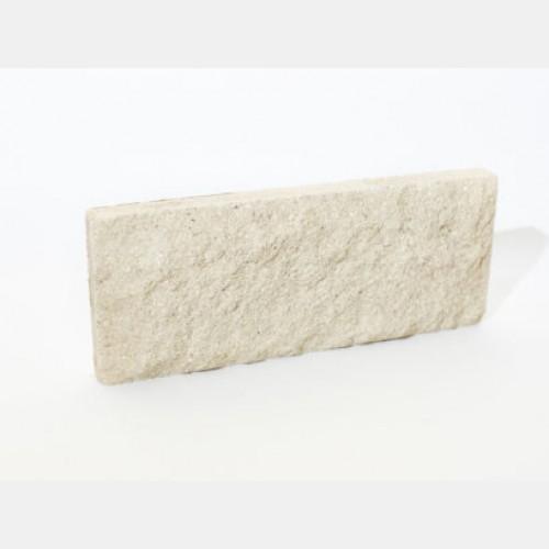Плитка цокольная Белый
