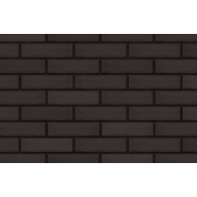Клинкерная плитка 18 Volcanic  Black