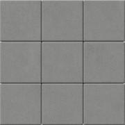 Брусчатка 40-40-6 серый м2