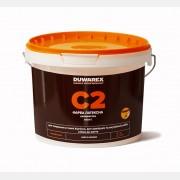 Краска латексная полуматовая С2 2,5 л