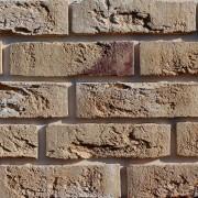 Фасадна плитка Loft Brick Бельгійський 10 Бежево-жовтий 240x71 мм м2