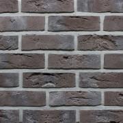 Фасадна плитка Loft Brick Бельгийский 041 Червоно-коричневий 240x71 мм м2