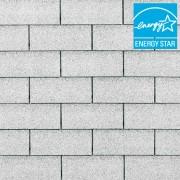 Черепица SUPREME® AR  Shasta White