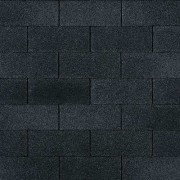Черепица SUPREME® AR  Onyx Black