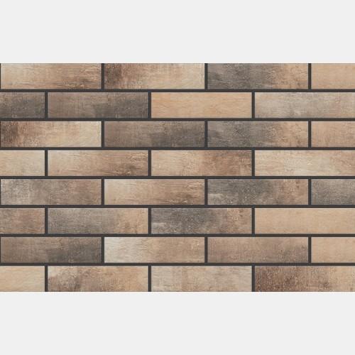 Фасадная плитка Loft brick MASALA, Cerrad