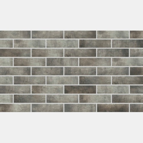Фасадная плитка Loft brick PEPPER, Cerrad