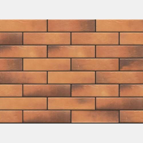 Фасадная плитка Retro brick CURRY, Cerrad