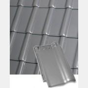 PIEMONT титан серый глазурованный