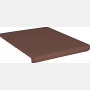 Natural brown 3 Венецианская гладкая