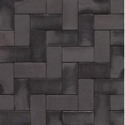 Schwarz-bunt spezial, Muhr Klinker